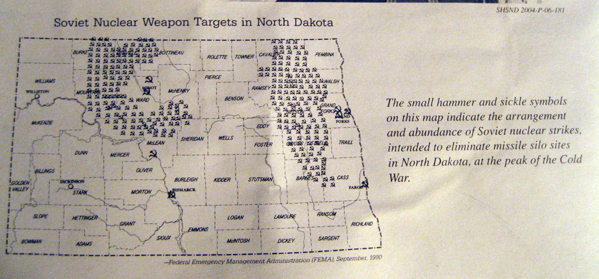 missile silo map north dakota submited images missile silo map north dakota submited images nuclear weapons amp war